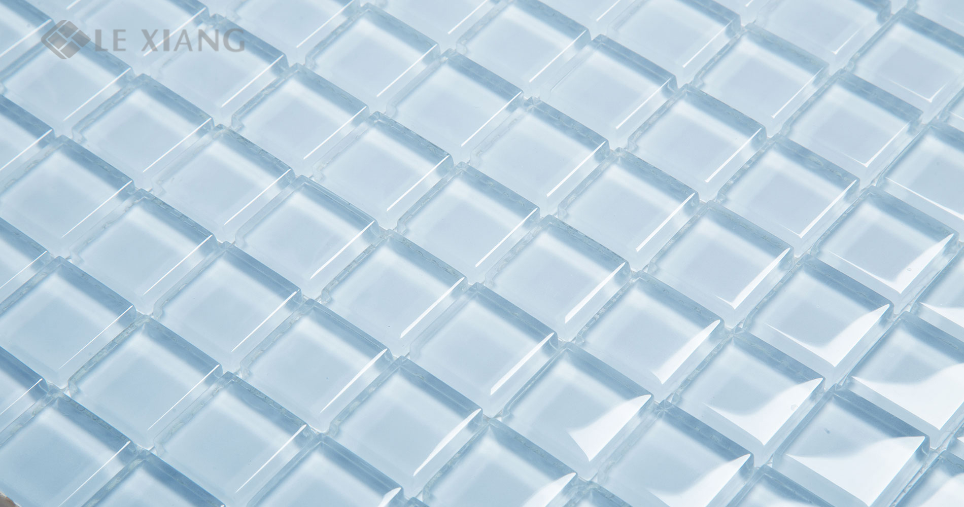 25mm-Square-Crystal-Glass-Blue-Mosaic-Tile-Backsplash-19
