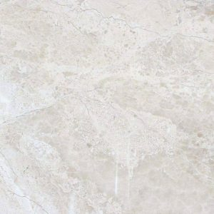 Beige Turkish New Diana Reale Polished Marble Kichen Flooring-1