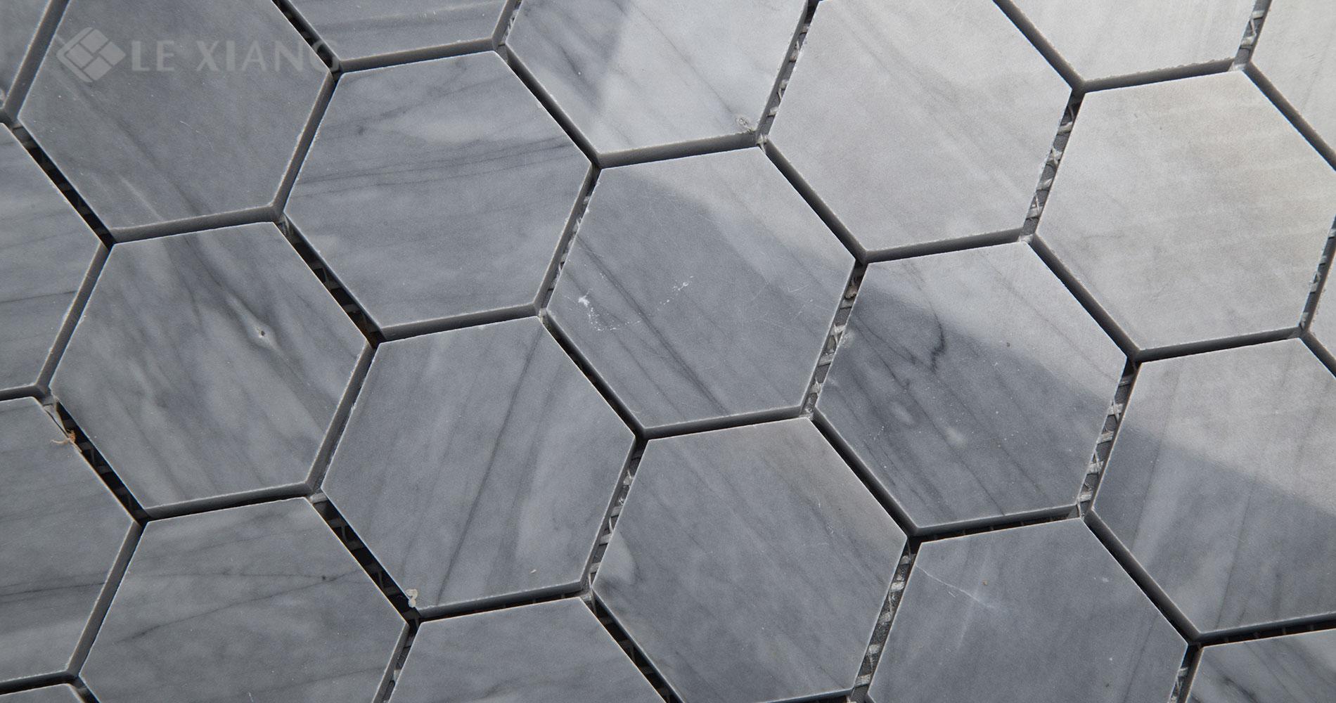 Blue-Hexagon-Stone-Mosaics-Tiles-Bathroom-Floors-4