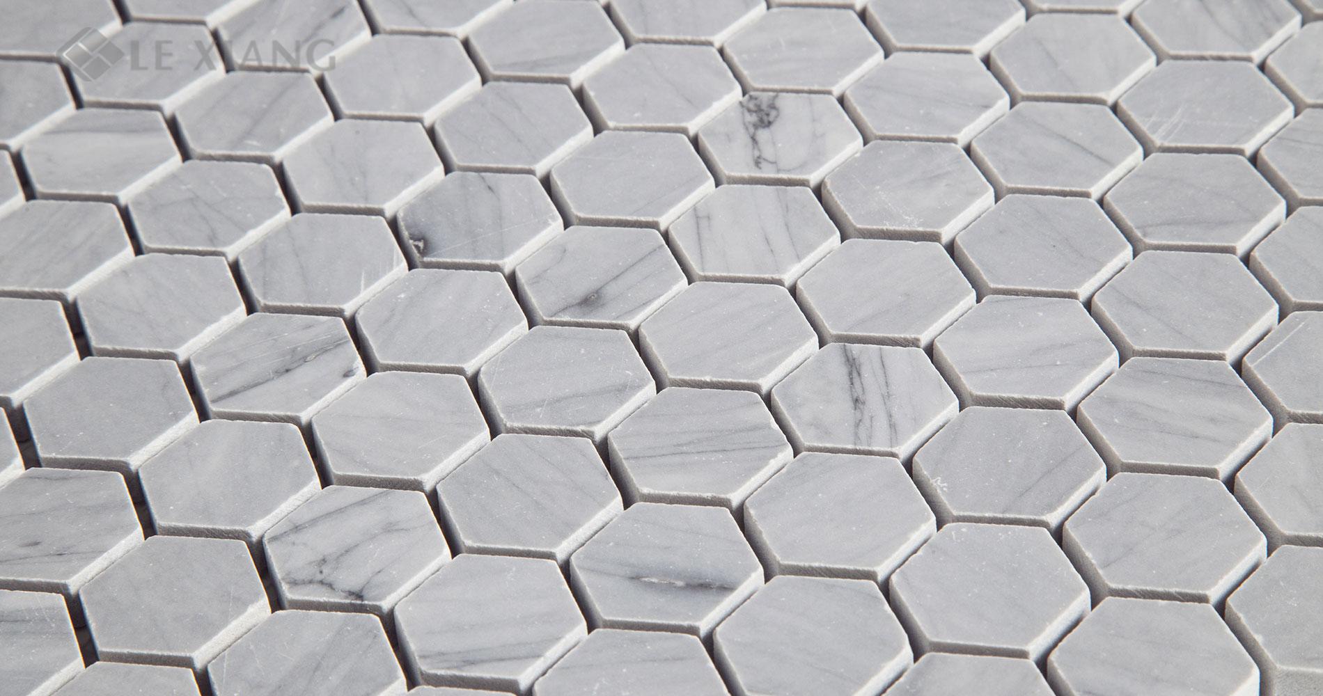 Blue-Hexagon-Stone-Mosaics-Tiles-Bathroom-Floors-5