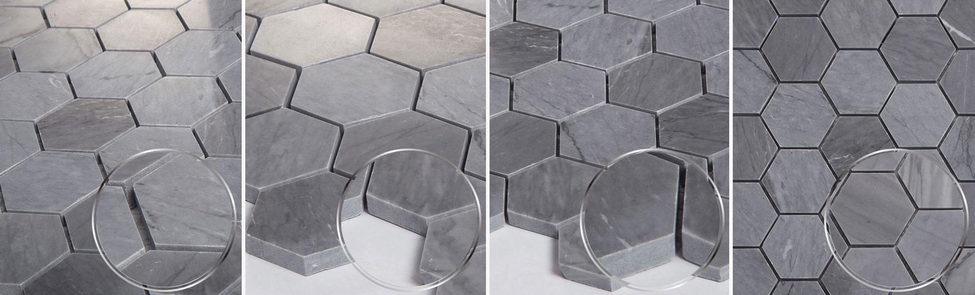 Blue-Hexagon-Stone-Mosaics-Tiles-Bathroom-Floors-6