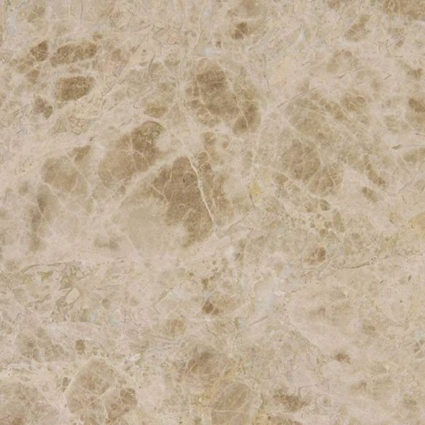 Brown Emperador Light Turkish Marble Wall Tiles For Living Room-1