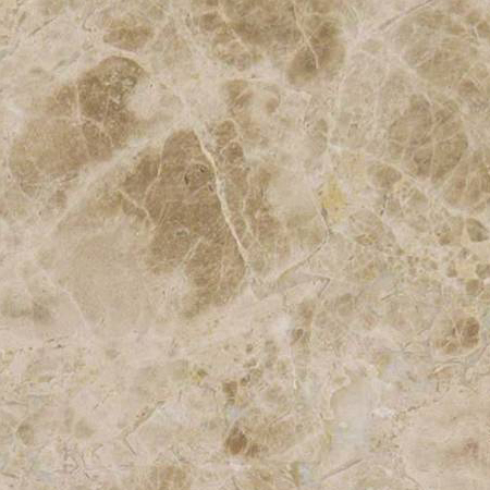 Brown Emperador Light Turkish Marble Wall Tiles For Living Room-22
