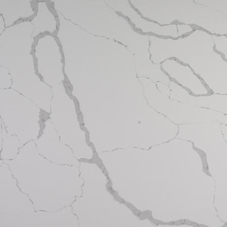 Calacatta Aquarius Quartz Slab