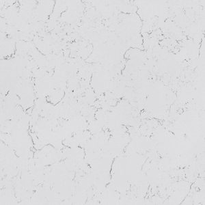 Carrara Frosty Carrina Quartz Stone Countertops-1