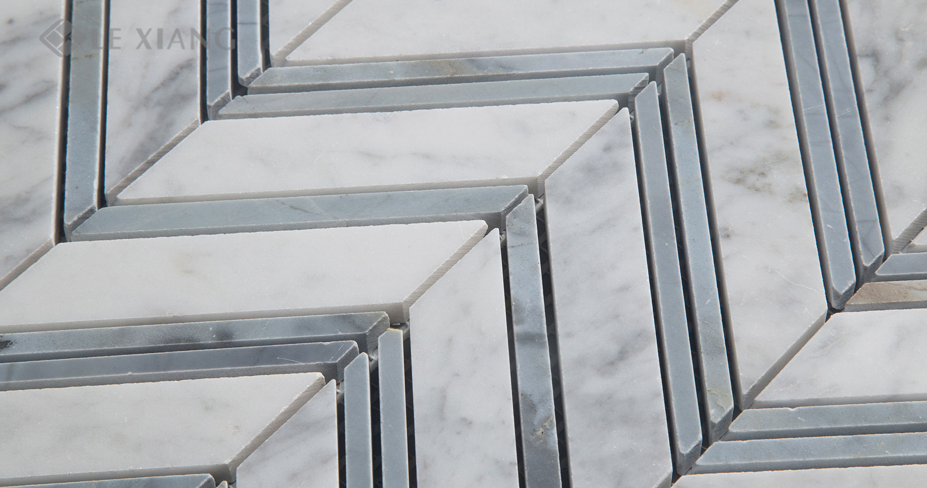 Chevron-Pattern-Marble-Mosaic-Tile-Bothroom-Floors-Kitchen-Backsplash-1-4