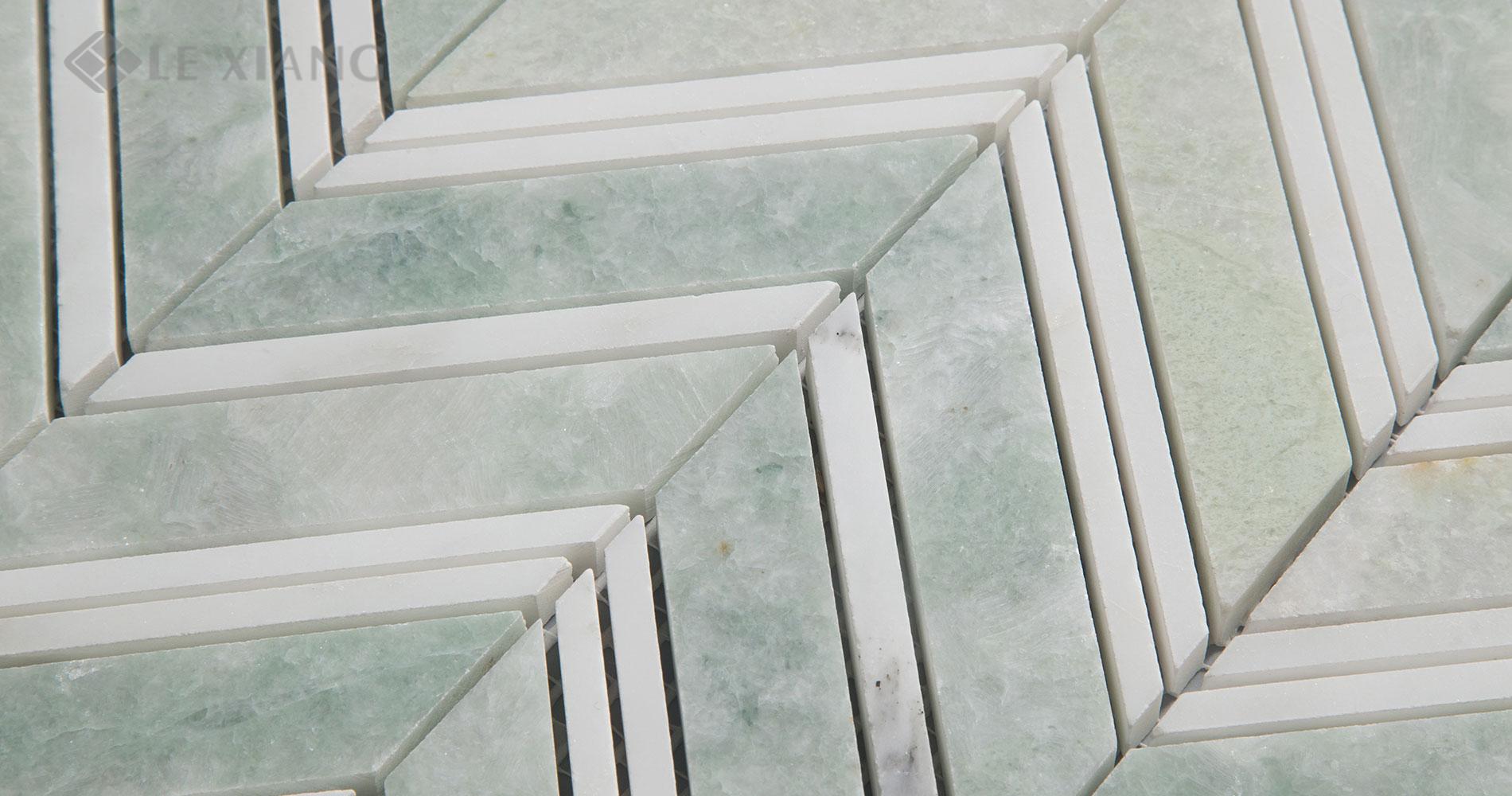 Chevron-Pattern-Marble-Mosaic-Tile-Bothroom-Floors-Kitchen-Backsplash-1-6