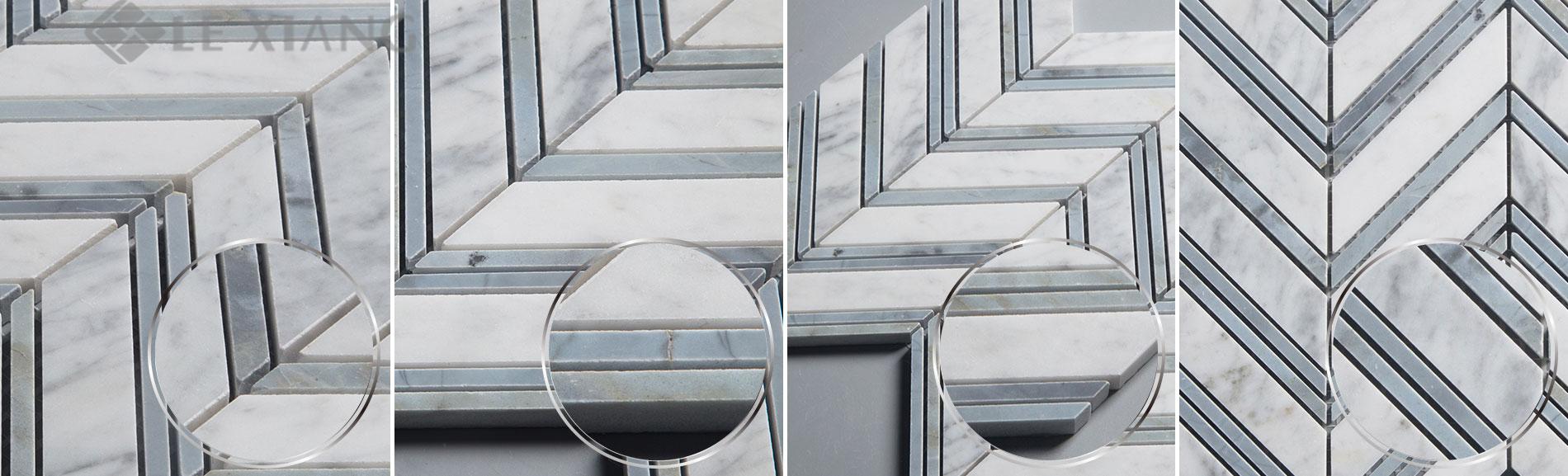 Chevron-Pattern-Marble-Mosaic-Tile-Bothroom-Floors-Kitchen-Backsplash-1-7