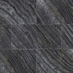 China Black Oak Marble Interior Wall and Flooring-1