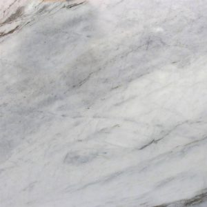 China White Arabescato Venato Marble Kitchen Counter Tops-1