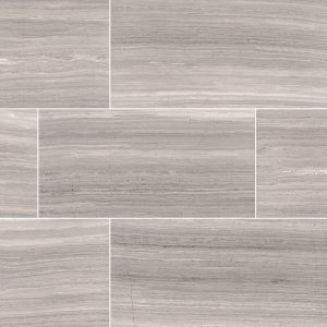 China White Oak Marble Polishing Bathroom Walls and Floors-1