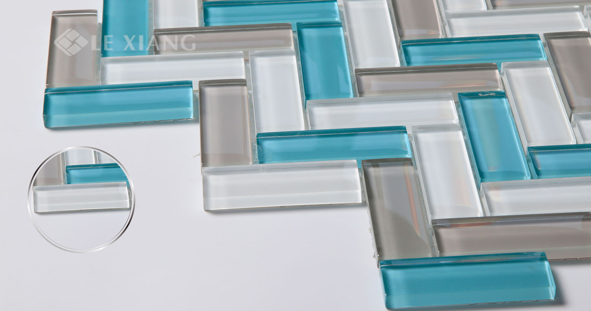 Crystal-Glass-Blends-Herringbone-Mosaic-Tiles-For-Kitchen-Backsplash-12