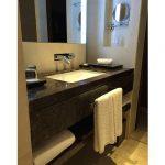 Emperador Dark Spanish Marble Bathroom Floor and Wall Tiles-12