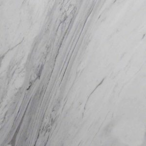 Greek White Polished Volakas Marble Kitchen Benchtops-1