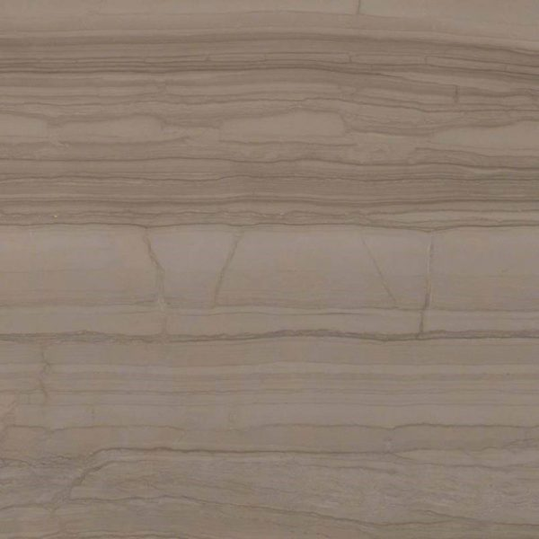 Horizontal Stripe Athens Grey Marble For Walls And Flooring-1