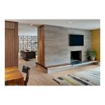 Horizontal Stripe Athens Grey Marble For Walls And Flooring-5