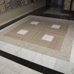 Italian-Carrara-White-Marble-Polished-Bathroom-Flooring-4