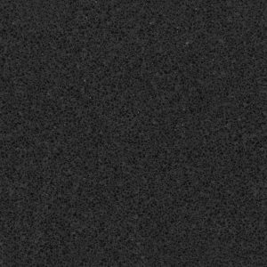 Jet Black Quartz Countertops SY-BK001-1