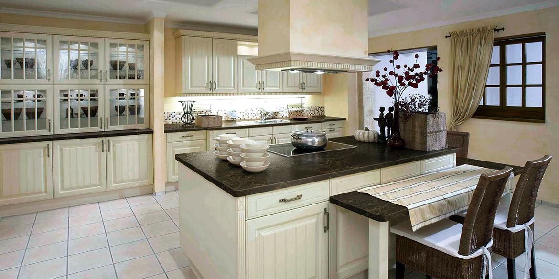 SY-BK003 Kitchen Countertops Quartz Sweet Mocha