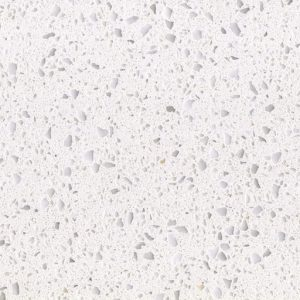 LXSQ6207 Snow White Quartz Stone Counter Tops