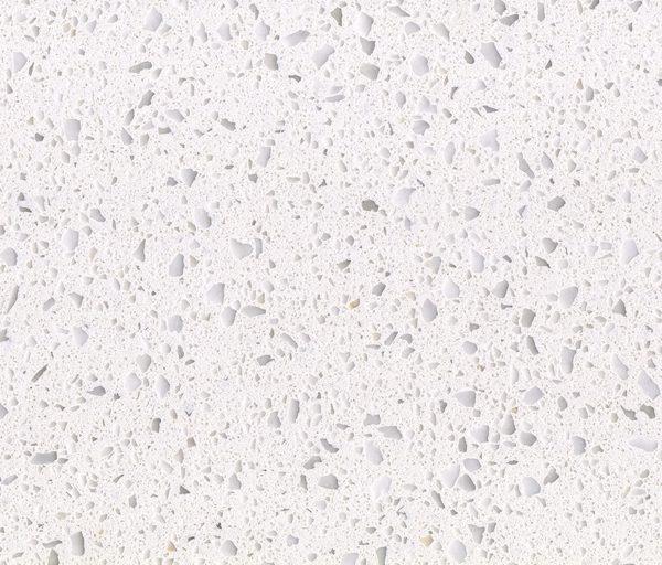 Snow White Quartz Stone Counter Tops
