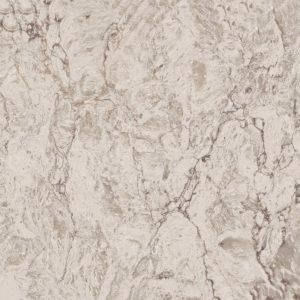 Moorland Fog Best Quartz Bathroom Countertops SY-BK005-3