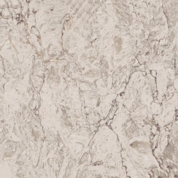 Moorland Fog Best Quartz Bathroom Countertops SY-BK005-3