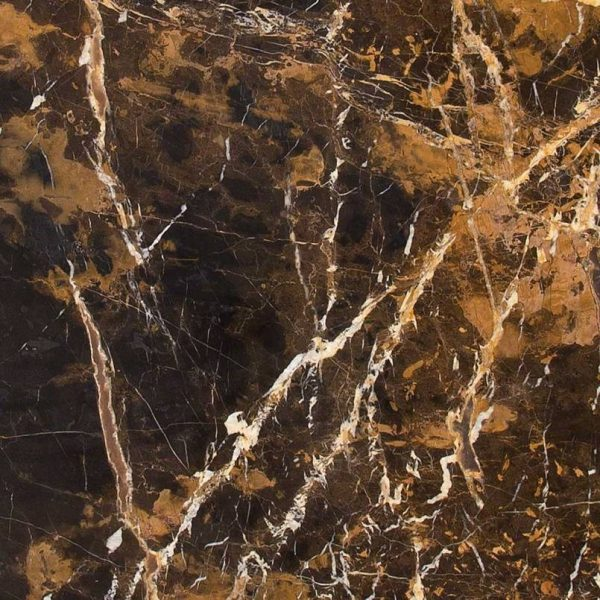 Pakistan Black And Rust Michael Angelo Marble Floors-1