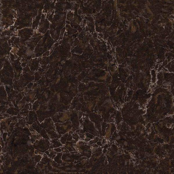 Quartz stone Countertops Caldera SY-B001-1