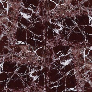 Red Rosso Levanto Turkish Polished Marble Flooring-1