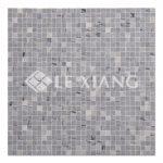 Square Mable Mosaic Tiles For Kitchen Backsplash-3