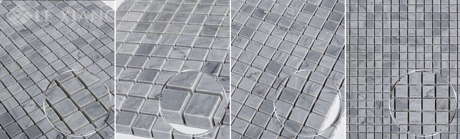 Square-Marble-Latin-Gray-Mosaic-Tile-Ktichen-Backsplash-5