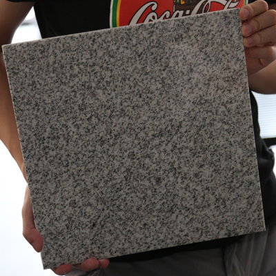 G603 Gray Granite Stone Slab Countertops-1