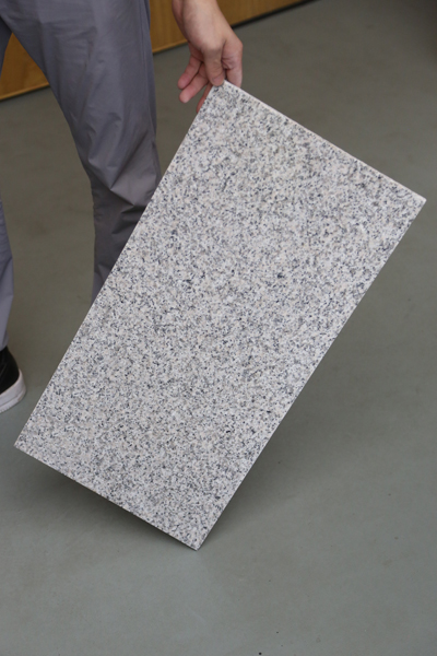 G623 Granite Slab Worktops-1