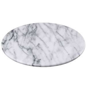 Round Marble Cheese Board For Kitchen MA015-3