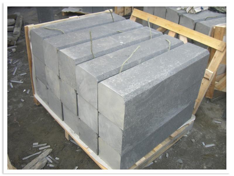 granite kerb stone 3