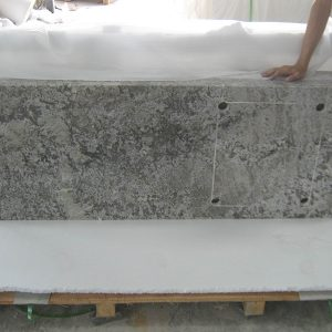 Blanco Portiguar Granite Vanity Top For Kitchen-3