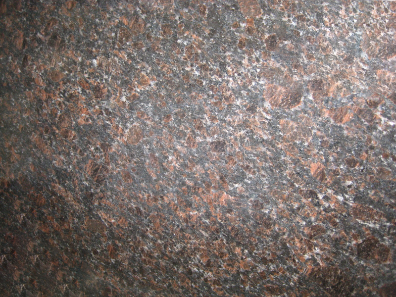 G562 Maple Red Granite Kitchen Countertops-2