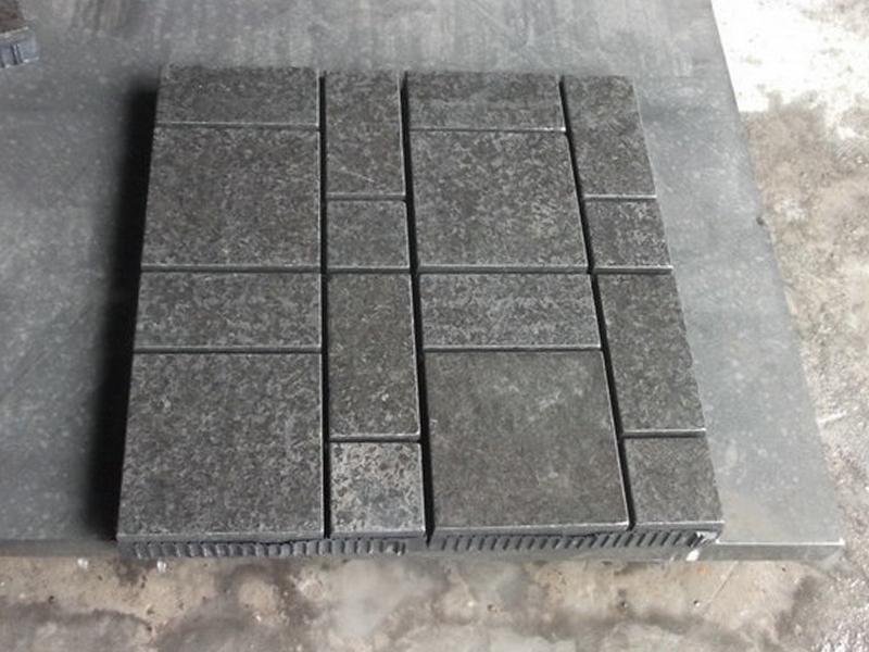 G684 China Granite Block Paving Stone Exteriors-4