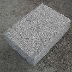 G603 Grey Granite Exterior Garden Stone Steps-3
