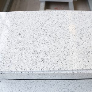 G603 Grey Granite Flooring Tiles Polished Finish-5