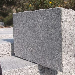 G603 Grey Granite Garden Wall Stone-1