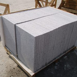 G603 Grey Granite Slab Exterior Flooring Tiles-2