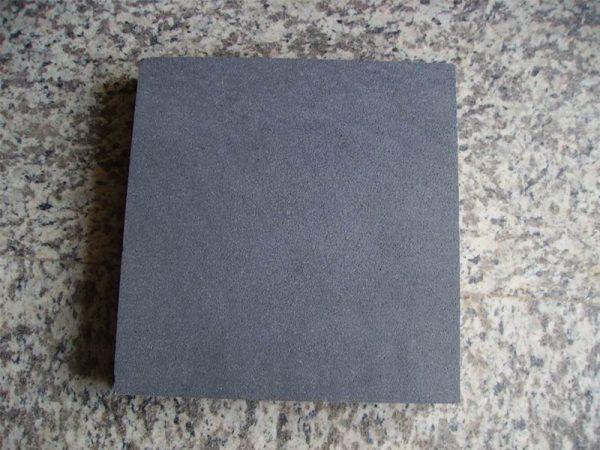 G685 Black Granite Slab For External Flooring Tiles-2