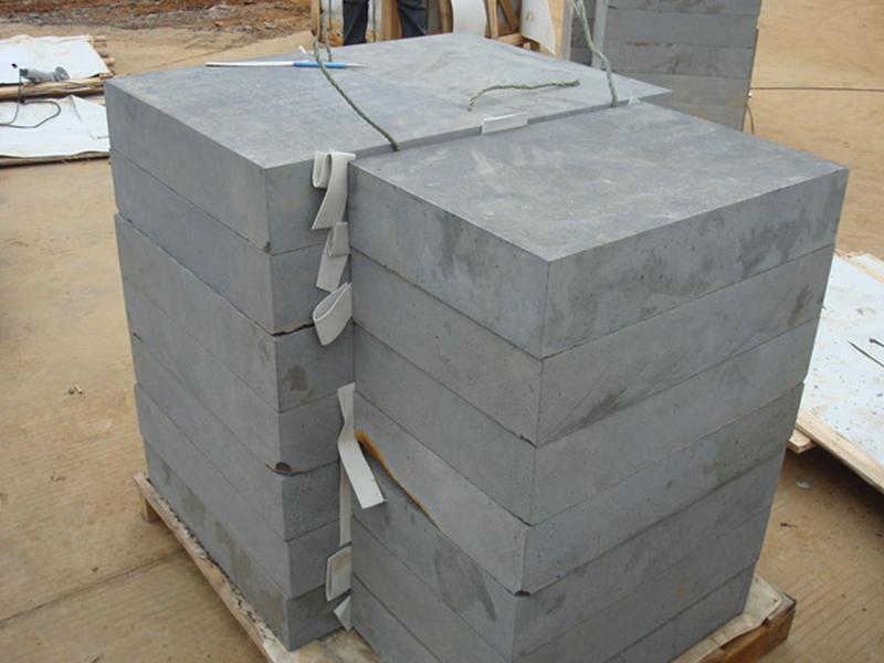 G685 Black Granite Slab For External Flooring Tiles-4