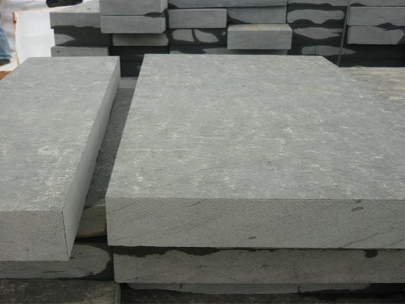 G685 Black Granite Slab For External Flooring Tiles-8