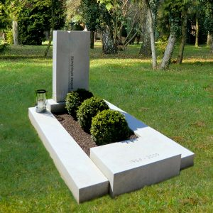 Granite Monument Gravestone Wholesale Customizable-5