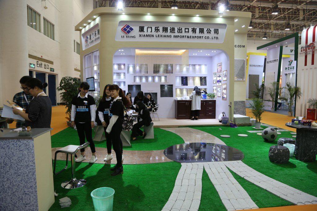 Lexiang Xiamen Fair 2016.03.06 7