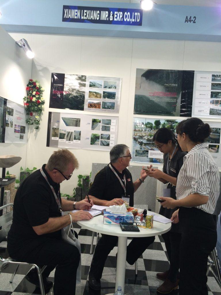 Marmomacc Italy Fair 4