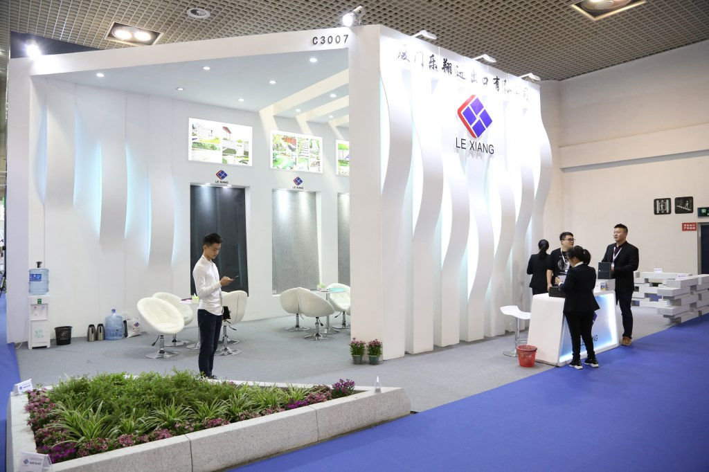 Xiamen Stone Fair 2018 2
